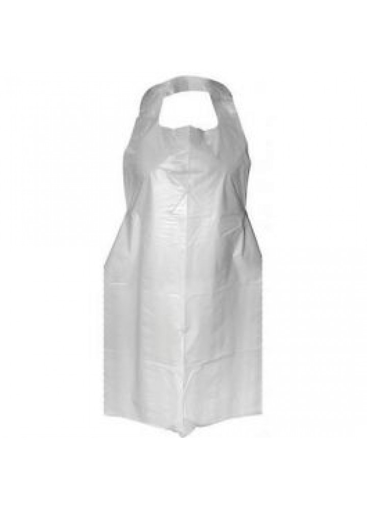 Aprons Flat Pack White